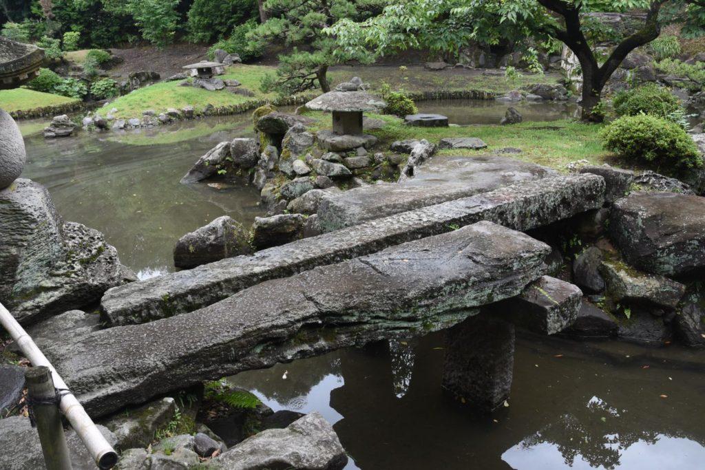 三橋様式の橋